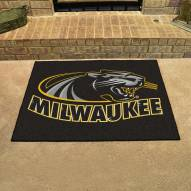 Wisconsin Milwaukee Panthers All-Star Mat