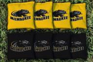 Wisconsin Milwaukee Panthers Cornhole Bag Set