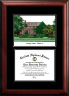 Wisconsin Milwaukee Panthers Diplomate Diploma Frame