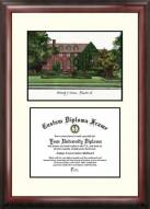 Wisconsin Milwaukee Panthers Scholar Diploma Frame