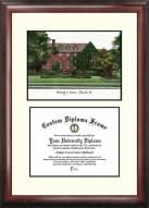 Wisconsin Milwaukee Panthers Scholar Diploma Frame