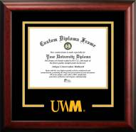 Wisconsin Milwaukee Panthers Spirit Diploma Frame