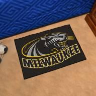 Wisconsin Milwaukee Panthers Starter Rug