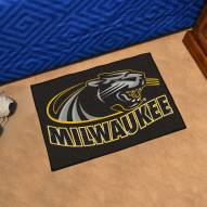 Wisconsin Milwaukee Panthers Starter Rug