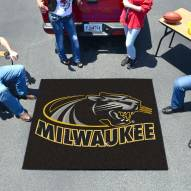 Wisconsin Milwaukee Panthers Tailgate Mat