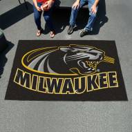 Wisconsin Milwaukee Panthers Ulti-Mat Area Rug