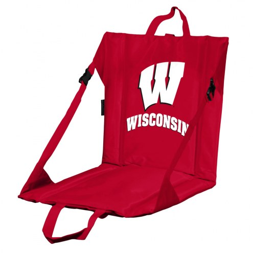 Wisconsin Badgers Stadium Seat