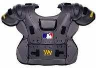 Wilson MLB Pro Platinum Baseball Umpire Chest Protector
