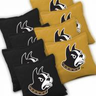 Wofford Terriers Cornhole Bags