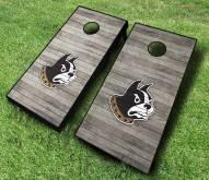 Wofford Terriers Cornhole Board Set