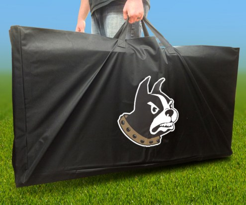 Wofford Terriers Cornhole Carry Case