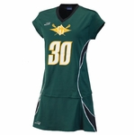 Custom Lacrosse Uniforms - Women's