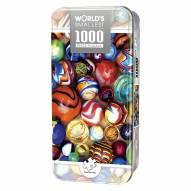 World's Smallest All My Marbles 1000 Piece Puzzle
