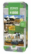 World's Smallest Before the Big Game 1000 Piece Puzzle