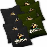 Wright State Raiders Cornhole Bags