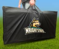 Wright State Raiders Cornhole Carry Case
