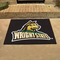 Wright State Raiders All-Star Mat