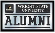 Wright State Raiders Alumni Mirror