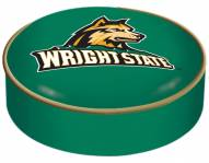 Wright State Raiders Bar Stool Seat Cover
