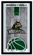 Wright State Raiders Basketball Mirror