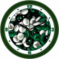Wright State Raiders Candy Wall Clock