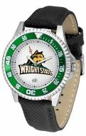 Wright State Raiders Competitor Men's Watch