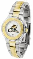 Wright State Raiders Competitor Two-Tone Women's Watch