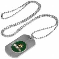 Wright State Raiders Dog Tag