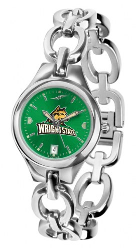 Wright State Raiders Eclipse AnoChrome Women's Watch