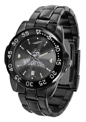 Wright State Raiders FantomSport Men's Watch