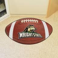 Wright State Raiders Football Floor Mat