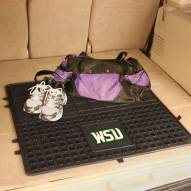 Wright State Raiders Heavy Duty Vinyl Cargo Mat