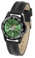 Wright State Raiders Ladies Fantom Bandit AnoChrome Watch