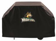 Wright State Raiders Logo Grill Cover