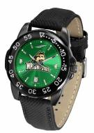 Wright State Raiders Men's Fantom Bandit AnoChrome Watch