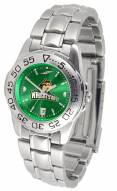 Wright State Raiders Sport Steel AnoChrome Women's Watch