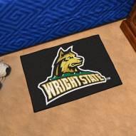 Wright State Raiders Starter Rug