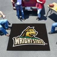 Wright State Raiders Tailgate Mat