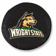 Wright State Raiders Tire Cover