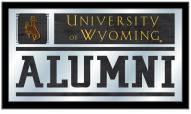 Wyoming Cowboys Alumni Mirror