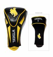 Wyoming Cowboys Apex Golf Driver Headcover
