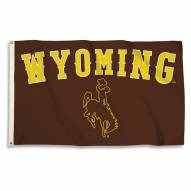 Wyoming Cowboys 3' x 5' Flag