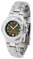 Wyoming Cowboys Competitor Steel AnoChrome Women's Watch