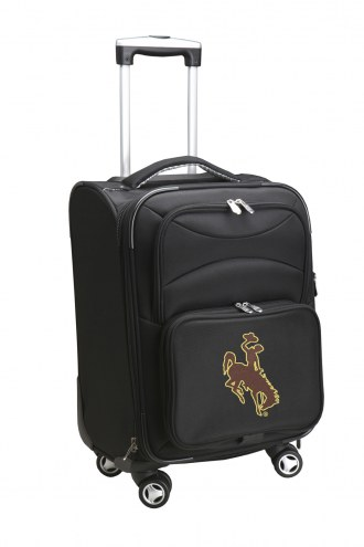 Wyoming Cowboys Domestic Carry-On Spinner