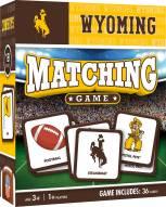 Wyoming Cowboys Matching Game