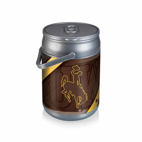 Wyoming Cowboys NCAA Can Cooler