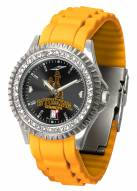 Wyoming Cowboys Sparkle Women's Watch