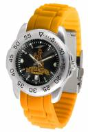 Wyoming Cowboys Sport Silicone Men's Watch