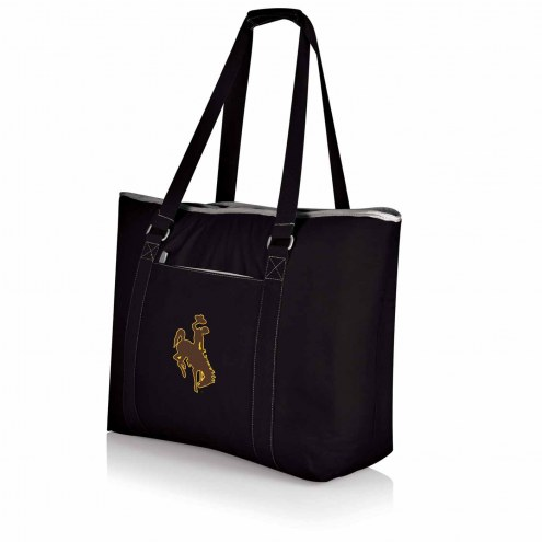 Wyoming Cowboys Tahoe Beach Bag