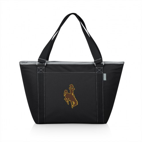 Wyoming Cowboys Topanga Cooler Tote
